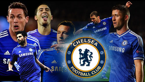 Chelsea Dominate the PFA Player of the Year Awards