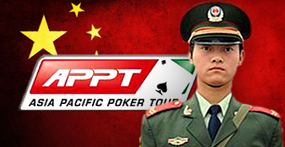 Asia pacific gambling conference