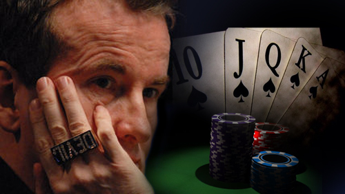 Confessions of a Poker Writer: My Ode to the Devilfish