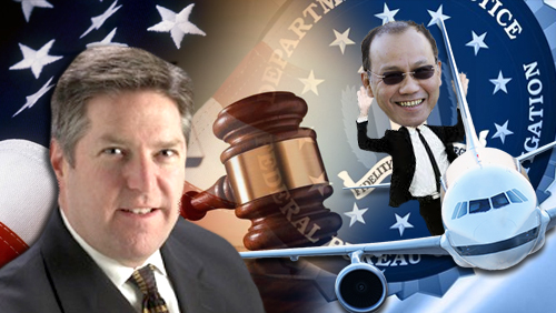 Defense asks US judge to toss out FBI ruse case against Paul Phua