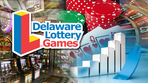Delaware iGaming Results for March: Steady as She Goes