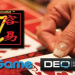 DEQ and LT Game Forge Global Partnership to Deliver EZ Baccarat® On  Live Multi-Game Systems Worldwide and Table Games in Asia