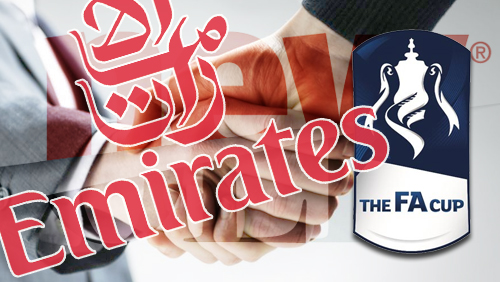 FA Officials Considering Rebranding the FA Cup in £30m Deal With Emirates