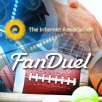 FanDuel joins tech lobby group; inventor creates in-game daily fantasy sports system