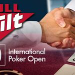 Full Tilt to Sponsor the International Poker Open