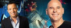 Guy Laliberte Sells Major Stake in Cirque du Soleil; Mitch Garber to Become The New Chairman