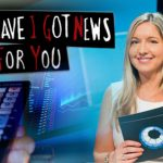 Have I Got News For You Host Vicky Coren-Mitchell Helps Pull in Close to 5 Million Viewers