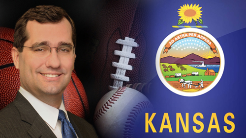 Kansas AG says Fantasy sports is not illegal in the state