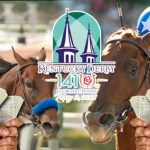 Kentucky Derby Betting Odds: Dortmund, American Pharoah heavy favorites
