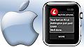 Online gambling operators jump on Apple Watch betting bandwagon