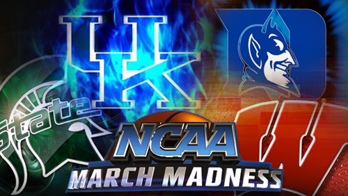 March Madness 2015: Sportsbooks rooting against different teams; Line updates