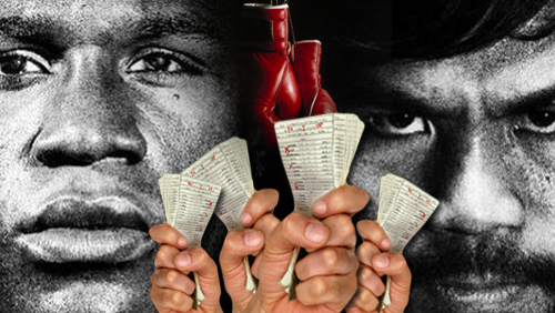 Mayweather - Pacquiao: Betting guide to the super fight