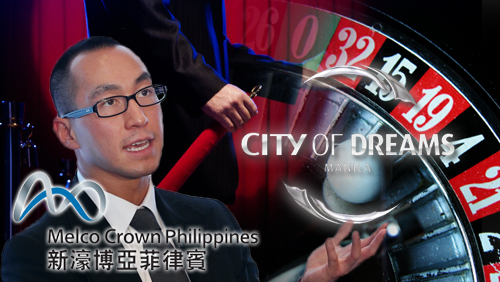 Melco Crown in talks with junket operators to boost VIP market in City of Dreams Manila