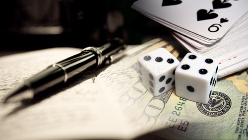 More Tips for Gambling Writers to Keep Their Sanity Intact