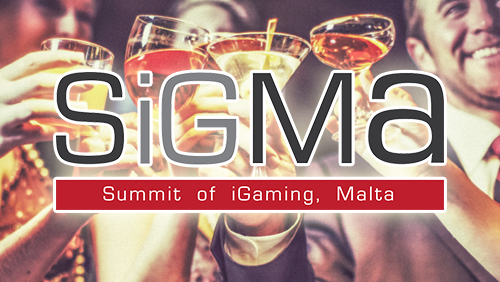 Networking Drinks Press Conference: The launch of SiGMA 2015