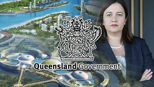 New Queensland government leaves casino projects in limbo