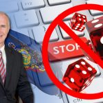 Pennsylvania gets anti-online gambling bill