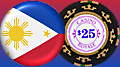 US investment group and Macau junket planning two casinos in Philippines