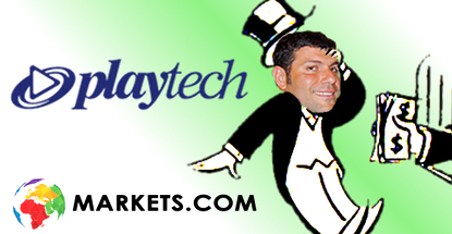 Playtech binary options