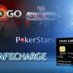 PokerStars Create Another Russian Millionaire & Join Forces With SafeCharge International to Create StarsCard