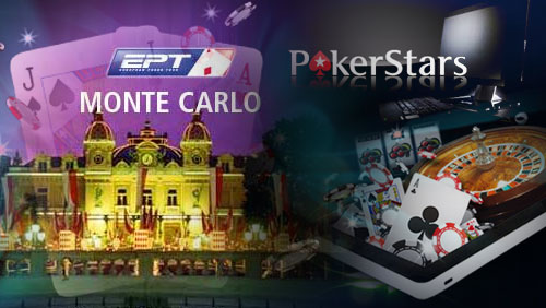 PokerStars Increase Online Casino Game Offerings; EPT Monte Carlo Promises to Break EPT Tournament Records