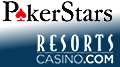 Resorts boss says New Jersey close to approving PokerStars license application
