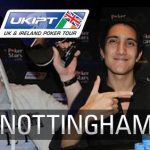 Sam Mitten-Laurence & Ivan Luca Win Big at UKIPT5 Nottingham