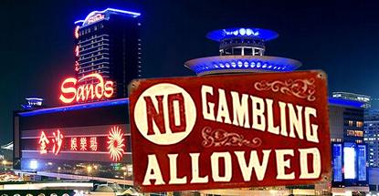 Sands Casino Macau