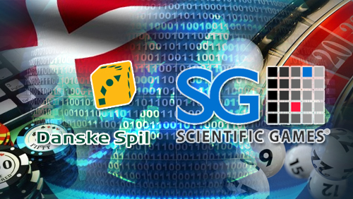 Scientific Games expands its offering to Danish iGaming Market