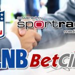 Sportradar signs partnership with NFL; Betclic inks with French basketball