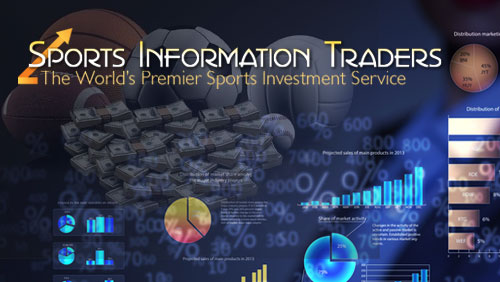 Sports Information Traders Buys Big Time Sharps Handicapping Service