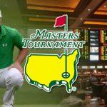 Sportsbooks sweating a Jordan Spieth Masters win