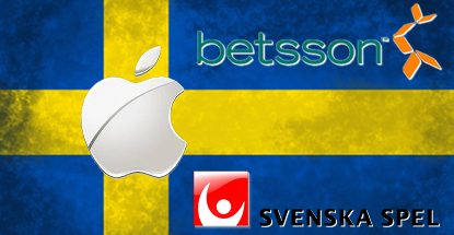 sweden-betsson-svenska-spel-apple