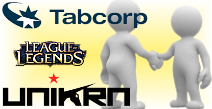 tabcorp-unikrn-esports-betting