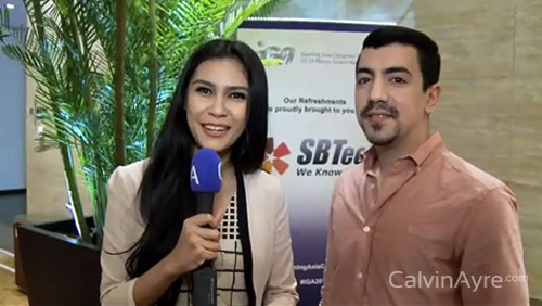 Tom Light on SBTech as Leading B2B Sportsbetting Provider