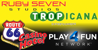 tropicana-ruby-seven-play4fun-route-66-casino-social-gaming