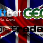 UKGC grants UK licenses to GECO, Sportradar and iSoftBet