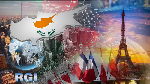 US realty firm wants Cyprus casino license; Paris to get its own casino?