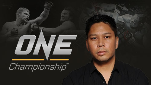 Victor Cui: UFC, ONE a global duopoly