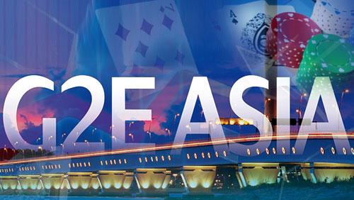 What's new at G2E Asia 2015?