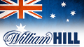 William Hill Australia finds way around country's ban on online in-play betting