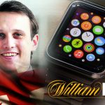 William Hill becomes the first UK bookie to integrate app to Apple watch