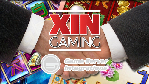 XIN Gaming signs a distribution deal with GSI