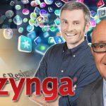 Zynga COO Downie resigns; former Genentech CFO Lavigne joins board