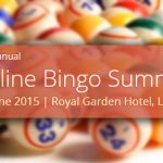 10th Anniversary of Online Bingo Summit
