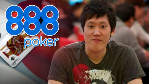 888Poker Sign Japanese Star as Impending Casino Bill Looms Large