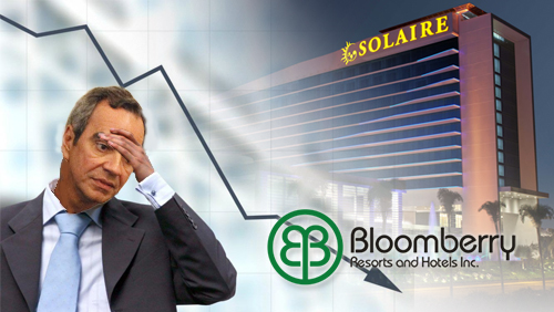Bloomberry posts P533m net loss in Q1