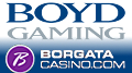 Boyd Gaming's online gambling operation post third consecutive profitable quarter