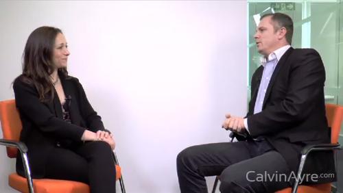 CalvinAyre.com Innovator Profile Series: Niclas Lundqvist, Goo Technologies