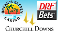 Churchill Downs inks California online poker partner, sues Daily Racing Form